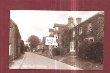 RP Fletching High Street Nr Uckfield The Wells Series unused Sussex