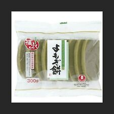 1 package of Japanese Yomogi mochi dried mochi from Nagano rice cake