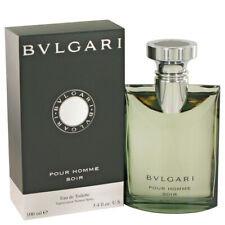 Bvlgari Pour Homme Soir by Bvlgari 3.4 oz EDT Cologne Spray for Men New in Box