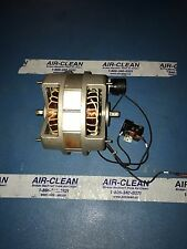 Appion, MOTOR, FOR THE G1 SINGLE & G5 TWIN, REFRIGERANT RECOVERY UNITS, EL5000