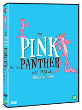 Pink Panther and Pals (2010) Tyree Dillihay / DVD, NEW
