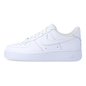 air force 1 uomo biamche