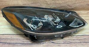 2020-2021 Ford Escape Right Side Pass OEM Halogen Headlight Lamp LJ61313W029AF