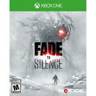 Fade to Silence Xbox One [Brand New]