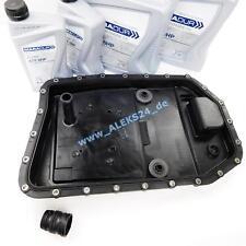 (5 €/ L) ZF ölservice KIT CAMBIO AUTOMATICO 12 L ATF OLIO BMW SERIE 1 E81 E82