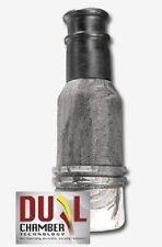 Duel Game Calls Dual Chamber Deer Call, Micro Heat Bleat D002