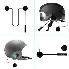 Motorcycle Helmet Bluetooth Headset Motorbike Headphones Music GPS earphone