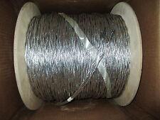 Raychem Cheminax 150ohm 24 awg. 19/16 str Silver Plated SPC 2000ft. 5024M0022