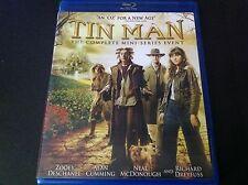 TIN MAN THE COMPLETE MINI SERIES EVENT ( BLU RAY )