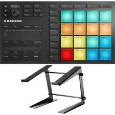 Native Instruments MASCHINE MIKRO MK3 + Laptopstand | Neu