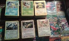 Lot de 100 cartes Pokemon NEUVES FR ! No Booster No Display