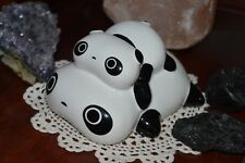 Tarepanda Coin Bank Piggy Bank Ceramic SAN-X Japan