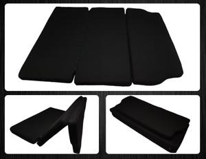 Matratze VW T5 und T6 Multivan Bett Klappbar L:188 B:148 H:9cm Schlafauflage *