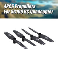 4X CW CCW SG106 Blades Spare Parts Propellers For RC Quadcopter Drone Accessory