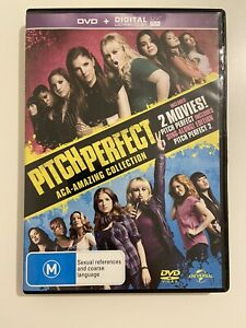 Pitch Perfect ACA - Amazing Collection - Free Post!