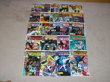 MARVEL COMICS PRESENTS 23 Issue Lot