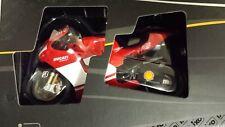 Sete Gibernau. Ducati Desmosedici. 2003  1/12 Ixo