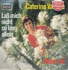 Caterina Valente Vinyl