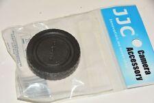 für PENTAX Q-MOUNT Objektiv Rückdeckel JJC Set Lenscap Q Mount neu OVP