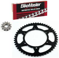 JT 520 Chain 13-51 T Sprocket Kit 72-4595 for Kawasaki KDX200 1986-1994
