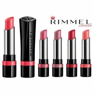 🔥 Rimmel The Only 1 Lipstick / Matt /// 28 SHADES \🔥