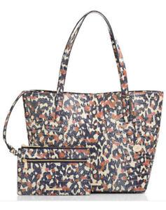 Brahmin Brooke Shoulder Tote Shopper In Wildcat Melbourne $365