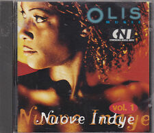 NUOVE INDYE vol.1 - various artists CD