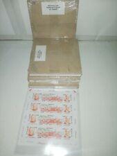 Monaco Faciale 2400 Euro Nominale (4800 x 0,50€) / Frankaturware Postfrisch.