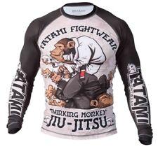 Tatami Fightwear Thinker Monkey Rashguard