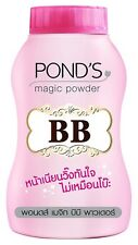 50g Pond's BB Magic Powder Double UV Protection Oil Blemish Face Free Shipping