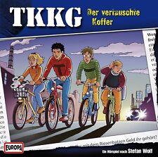 CD * TKKG - HSP - FOLGE 181 - DER VERTAUSCHTE KOFFER # NEU OVP =
