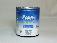Sherwin Williams - AWX - ROUGE ECARLATE 0.946 LITRE - 401.0385