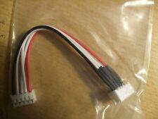 Lipo Balancer Kabel Verlängerung XH - EH 5S Kabel ca. 10cm