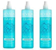 Revlon Equave Hydro Nutriente scioglie I nodi Balsamo Istantaneo Love 5x9ml