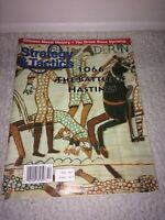 DG Strategy & Tactics #240 1066 The Battle Of Hastings (Magazine Only) (No Game)