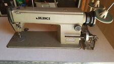 Juki Ddl-5550, Industrial Single Needle Sewing Machine used in great shape
