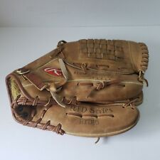 Rawlings Fastback Larry Walker Special Edition Rtd19 Baseball Glove Mitt Rht