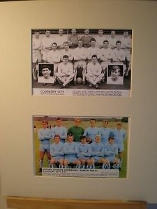 Coventry City Football Club - New