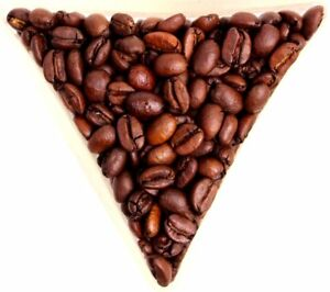 Ethiopian Bench Maji Wild Forest Organic Fair Trade Medium Dark Roast Coffee