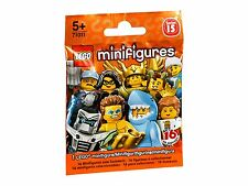 Newest Lego Minifigures Series 15 Take Your Pick 2016 Combine Ship