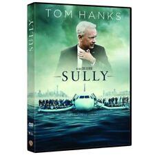 """DVD """"SULLY"""" Tom Hanks       NEUF SOUS BLISTER"""