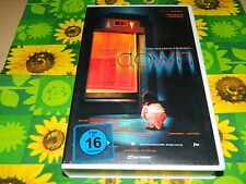 DOWN - Horrorthriller - Dick Maas - Naomi Watts - Erstauflage - VHS