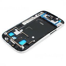 for Samsung i9305 Galaxy S3 LTE ZVHR125 Middle Metal Plate Frame Housing silver
