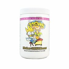 Mad Farmer Mother Of All Blooms MOAB M.O.A.B. Hydroponic Nutrients 1Kg Kilograms