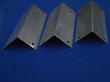 COLEMAN 4000,10040-1171,stainless bbq heat plate,3 pack ,GRILL MASTER,gas grill