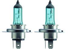 H4 [P43t] RP Blue + 50% mehr Licht Birnen Autobirnen Lampen 4000° Kelvin NARVA