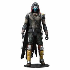 McFarlane Toys Destiny 2 Cayde 6 Collectible Action Figure. Included