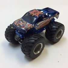 Hot Wheels Monster Truck Jam KING KRUNCH 1:64 Loose Diecast • GUC‼ FREE S/H