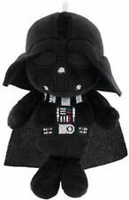 New With Tag Hallmark Star Wars Darth Vader Plush Christmas Ornament