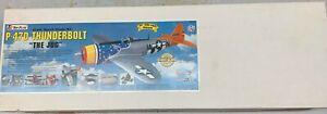 Top Flite Giant P-47D THUNDERBOLT